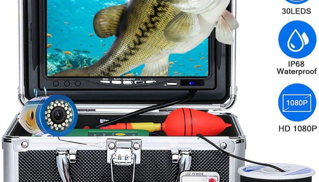best Bass boat Fishfinder