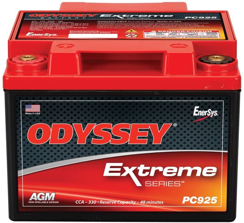 ODYSSEY Batteries Powersports Battery